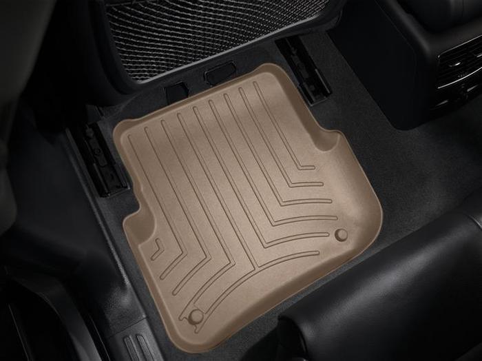 WeatherTech Audi A6 Floor Mats