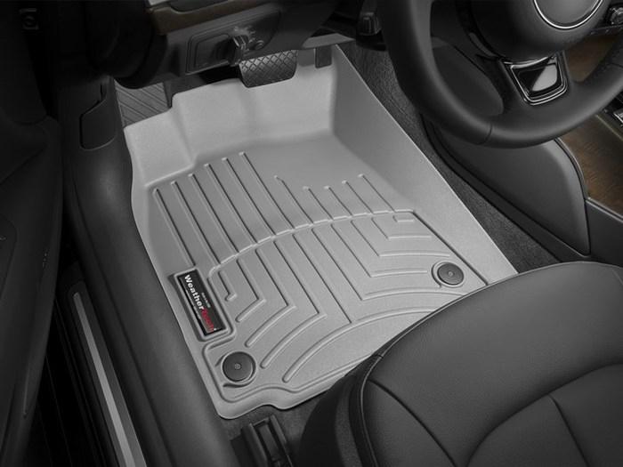 WeatherTech Audi A7 Quattro Floor Mats
