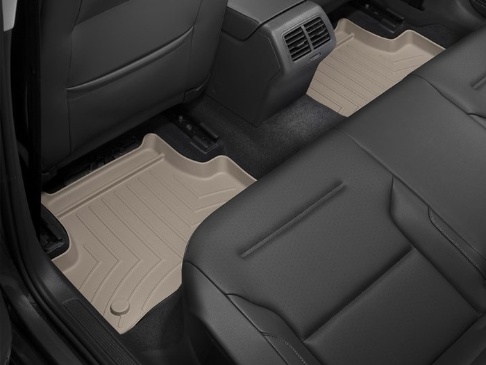 WeatherTech Audi RS3 Floor Mats