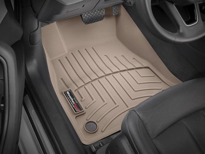 WeatherTech Audi RS5 Floor Mats