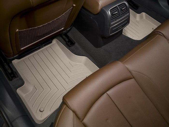 WeatherTech Audi RS7 Floor Mats