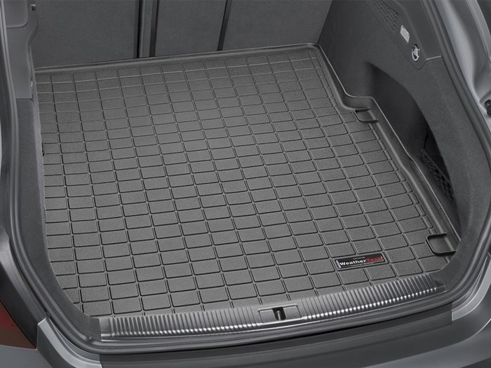WeatherTech Audi S7 Floor Mats