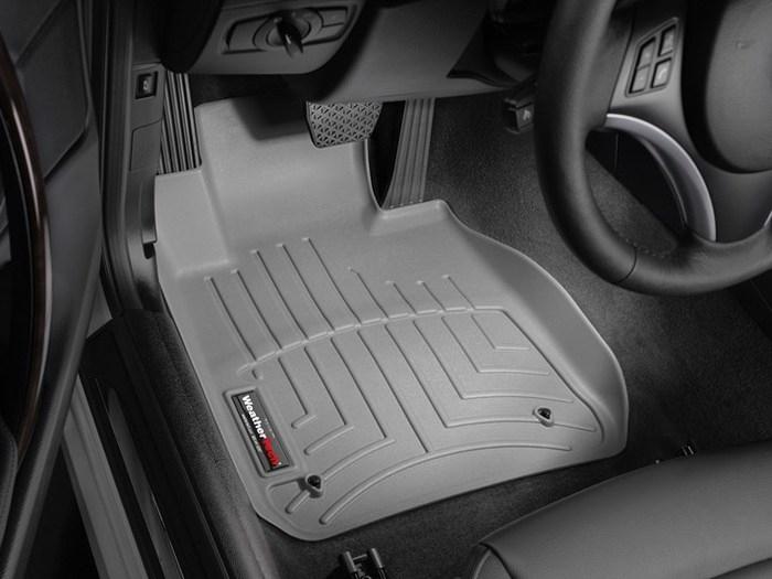 WeatherTech BMW 128i Floor Mats