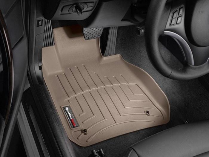 WeatherTech BMW 135is Floor Mats