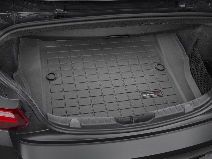 WeatherTech BMW 230i xDrive Floor Mats