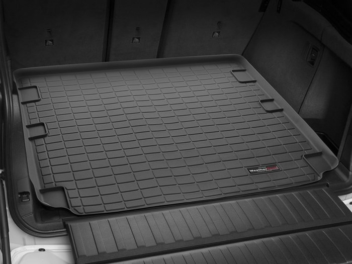 WeatherTech BMW 318ti Floor Mats