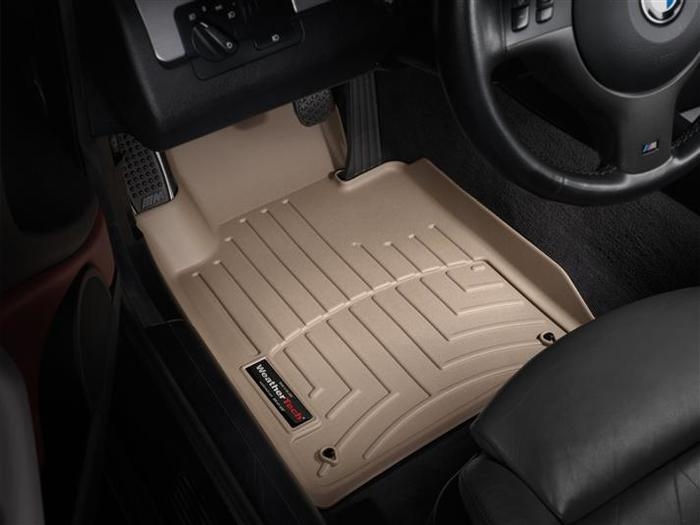WeatherTech BMW 323i Floor Mats