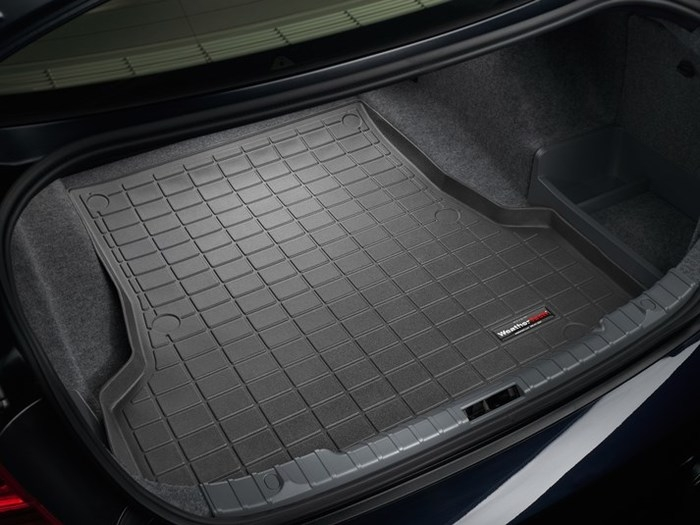 WeatherTech BMW 325i Floor Mats