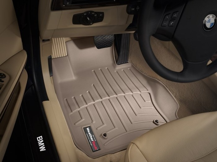 WeatherTech BMW 328xi Floor Mats