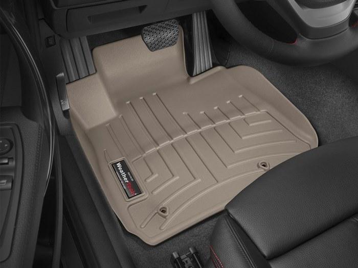 WeatherTech BMW 330i Floor Mats