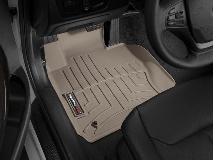 WeatherTech BMW 330i GT xDrive Floor Mats