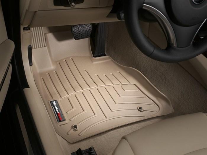 WeatherTech BMW 335i Floor Mats