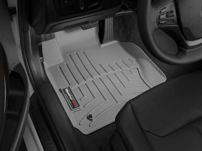 WeatherTech BMW 335i GT xDrive Floor Mats