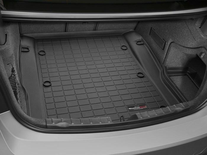 WeatherTech BMW 335i xDrive Floor Mats