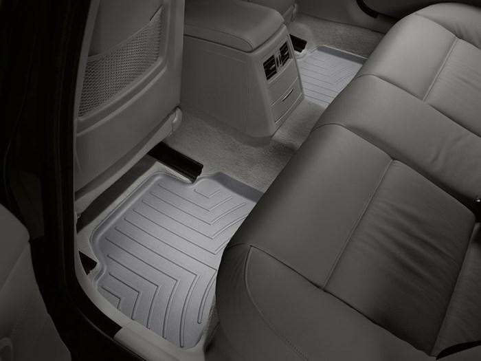 WeatherTech BMW 335xi Floor Mats