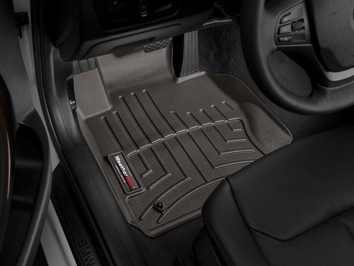 WeatherTech BMW 340i GT xDrive Floor Mats