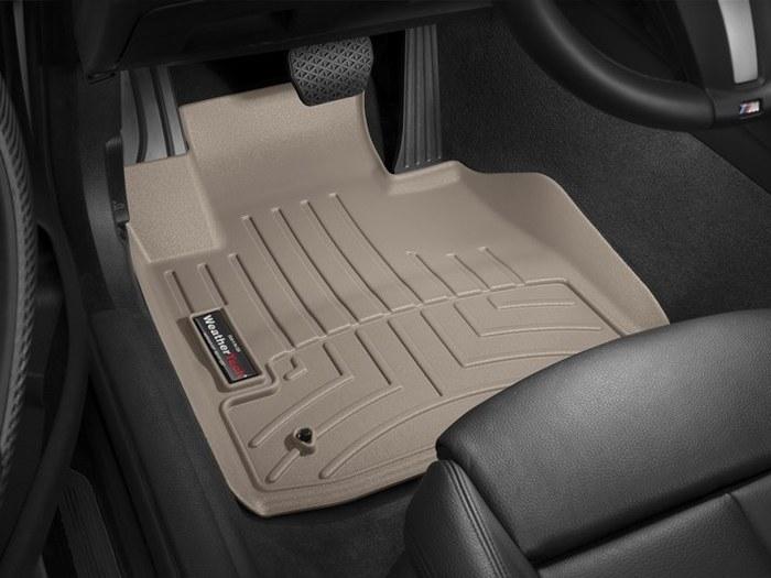 WeatherTech BMW 430i Gran Coupe Floor Mats