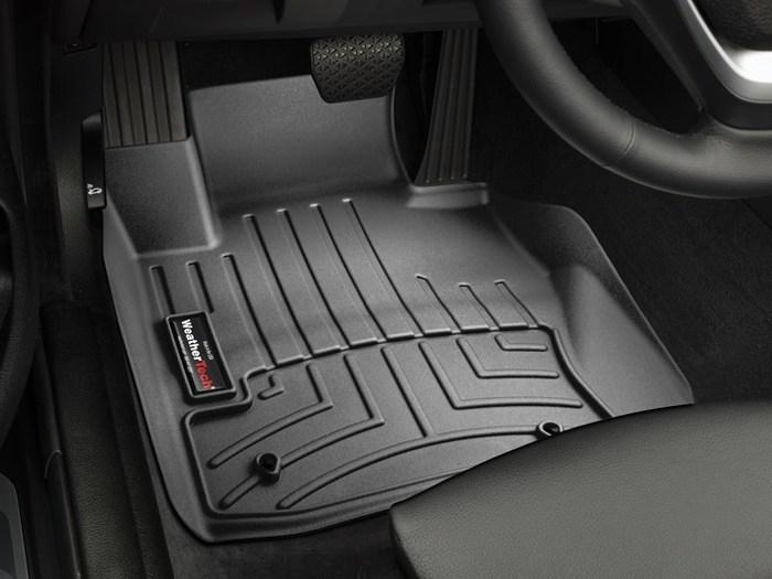 WeatherTech BMW 435i xDrive Gran Coupe Floor Mats