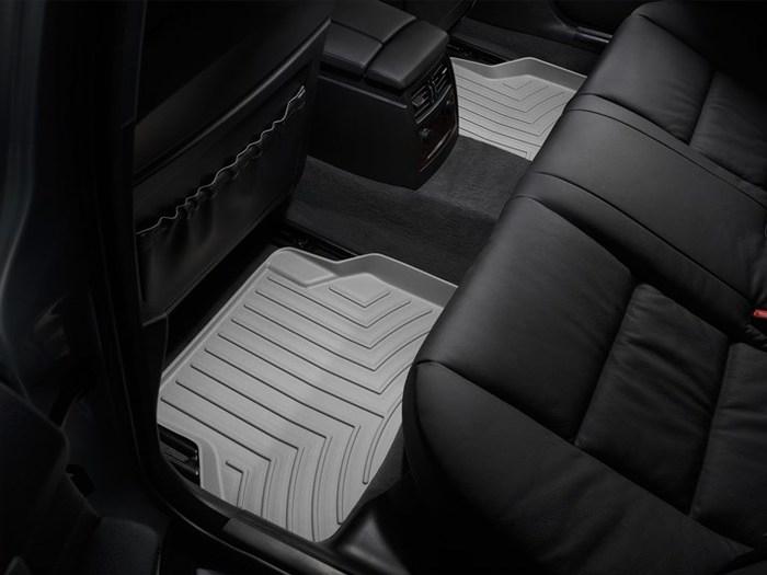 WeatherTech BMW 530i Floor Mats