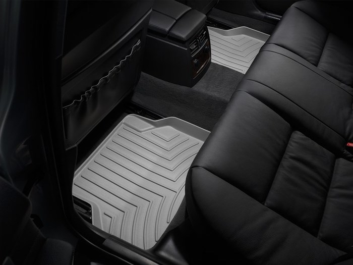 WeatherTech BMW 530xi Floor Mats