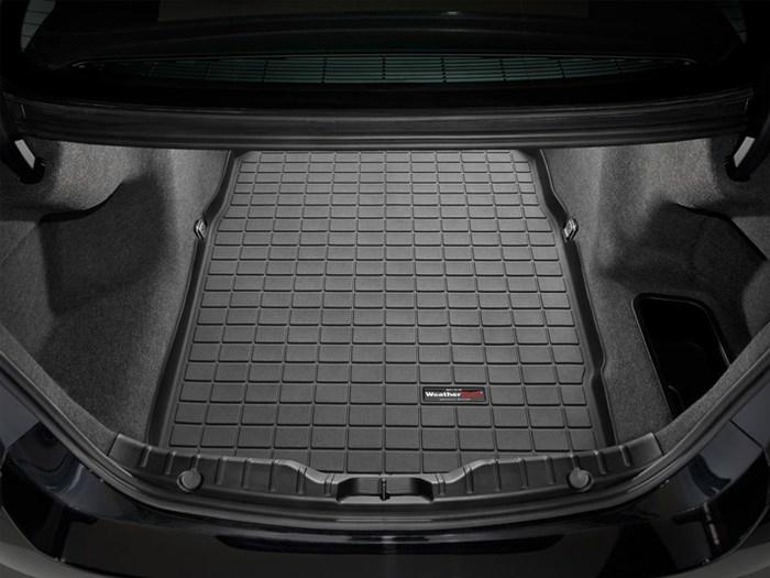 WeatherTech BMW 535d xDrive Floor Mats