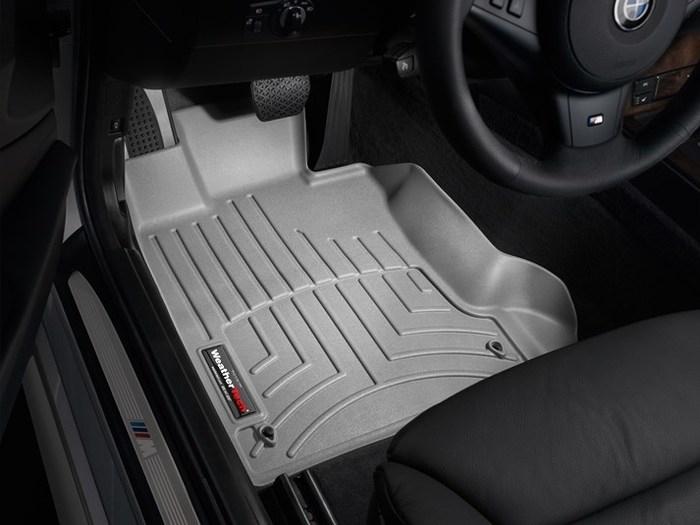 WeatherTech BMW 535i Floor Mats