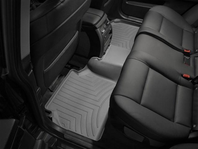 WeatherTech BMW 535i GT xDrive Floor Mats