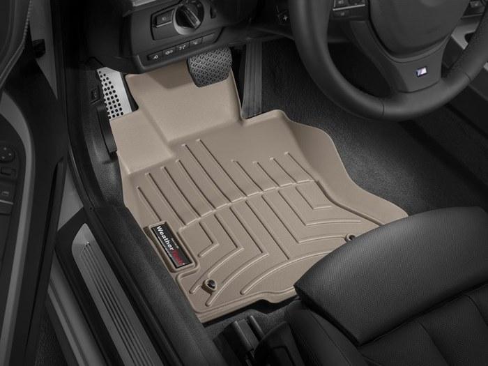 WeatherTech BMW 640i xDrive Floor Mats