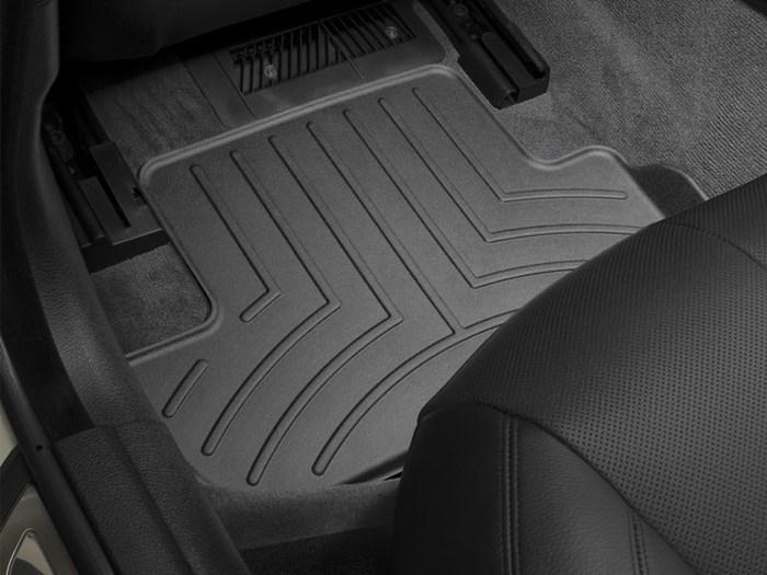 WeatherTech BMW 650i xDrive Floor Mats