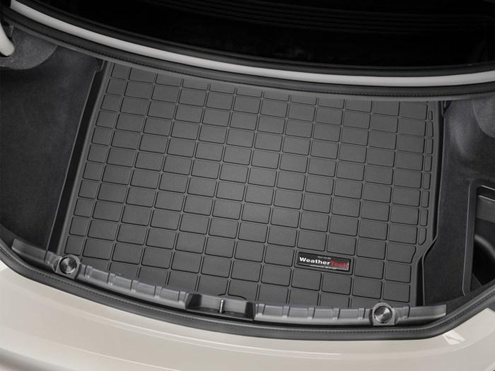 WeatherTech BMW 650i xDrive Gran Coupe Floor Mats