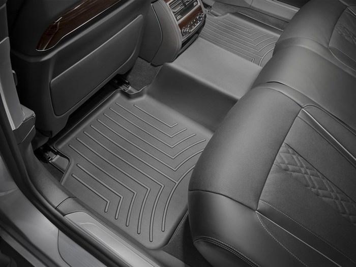 WeatherTech BMW 740e xDrive Floor Mats