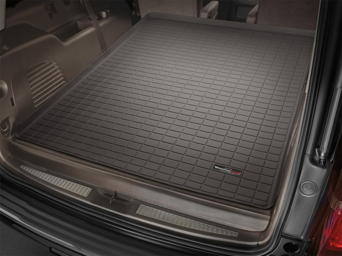 WeatherTech BMW 740i Floor Mats