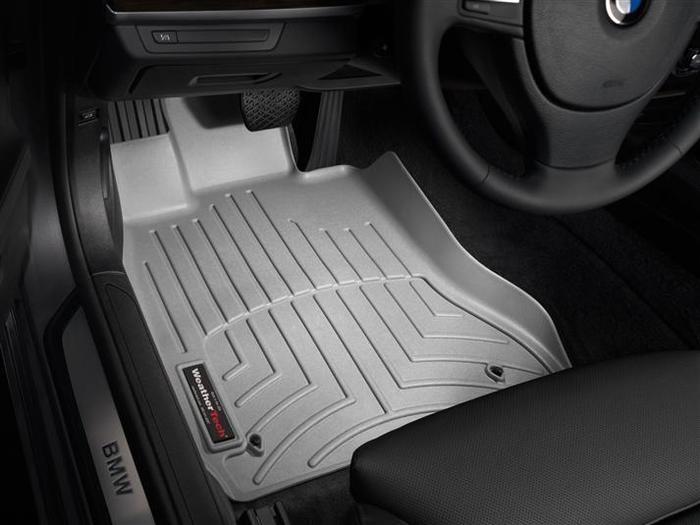 WeatherTech BMW 740Li Floor Mats