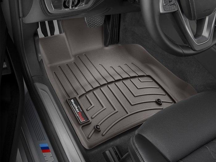 WeatherTech BMW 750i Floor Mats