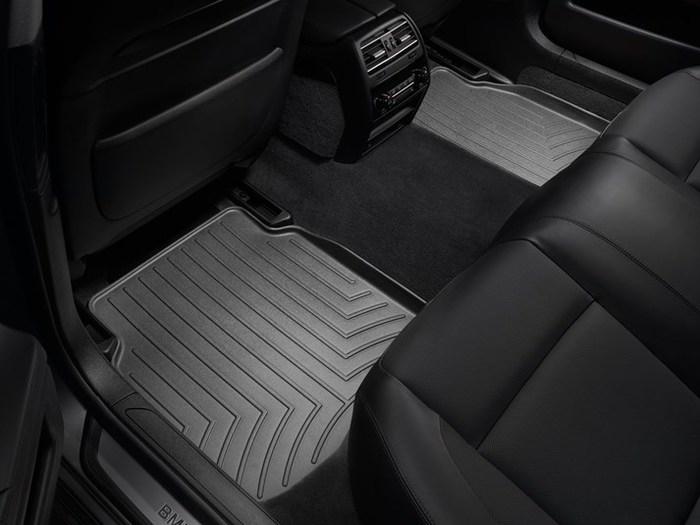 WeatherTech BMW 750Li Floor Mats