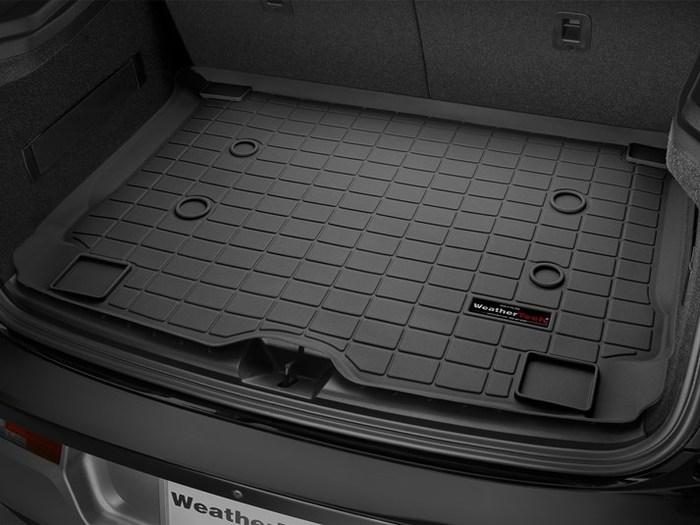 WeatherTech BMW i3 Floor Mats