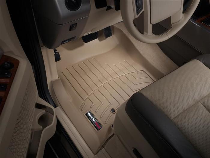 WeatherTech BMW i8 Floor Mats