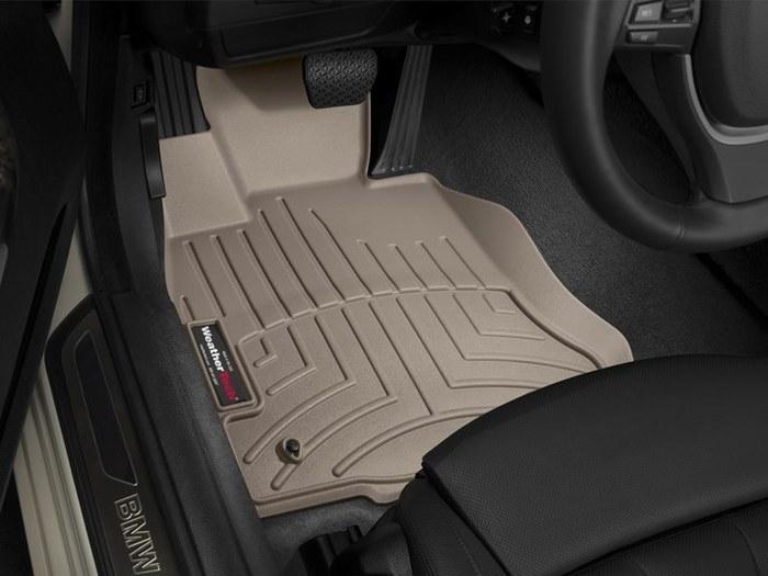WeatherTech BMW M6 Gran Coupe Floor Mats