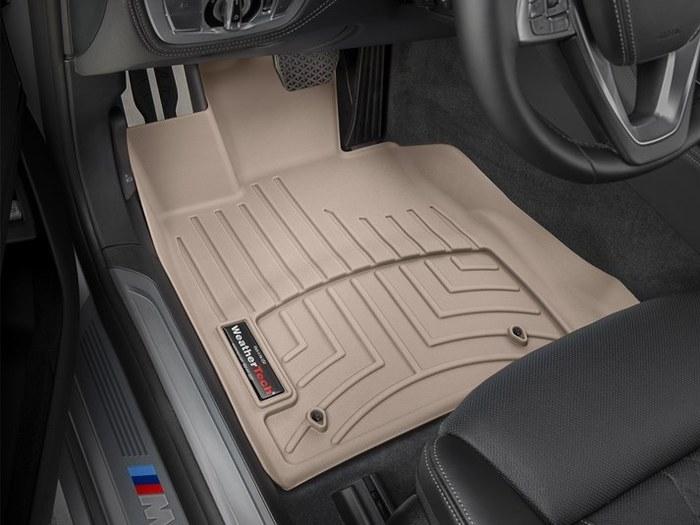 WeatherTech BMW M760i xDrive Floor Mats
