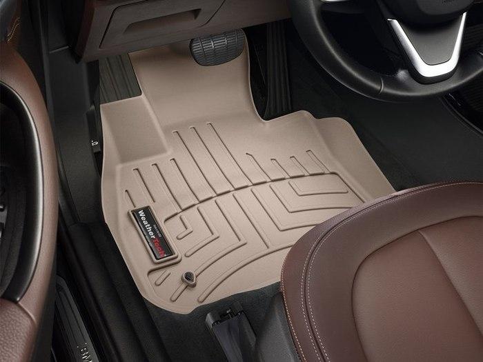 WeatherTech BMW X1 Floor Mats