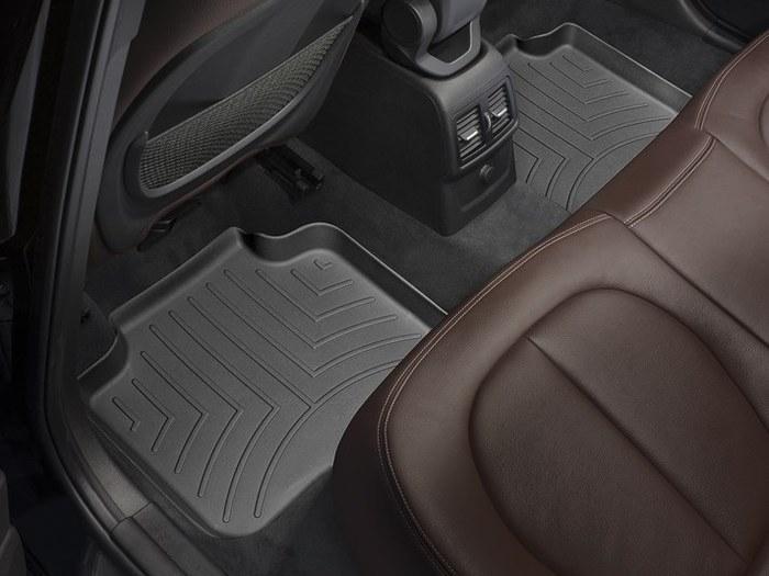 WeatherTech BMW X2 Floor Mats