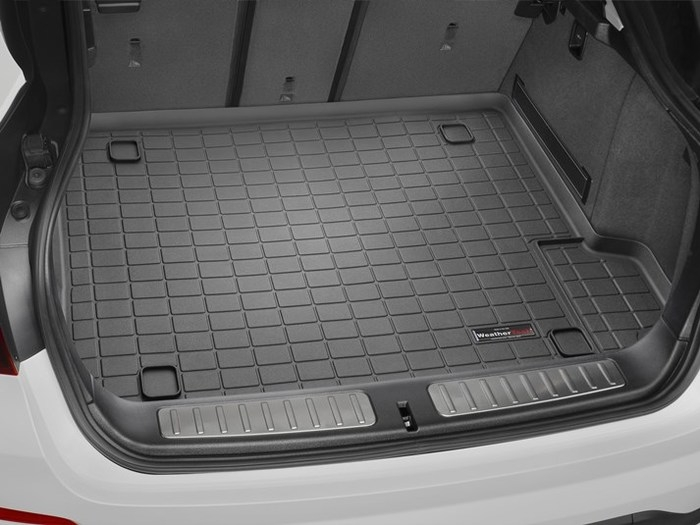 WeatherTech BMW X4 Floor Mats