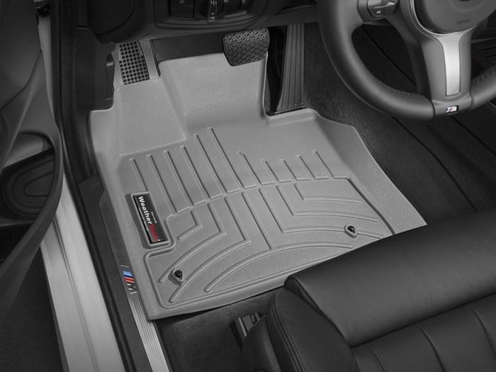WeatherTech BMW X6 Floor Mats