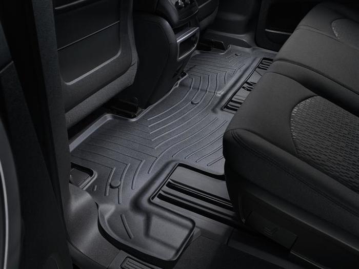 WeatherTech Buick Enclave Floor Mats