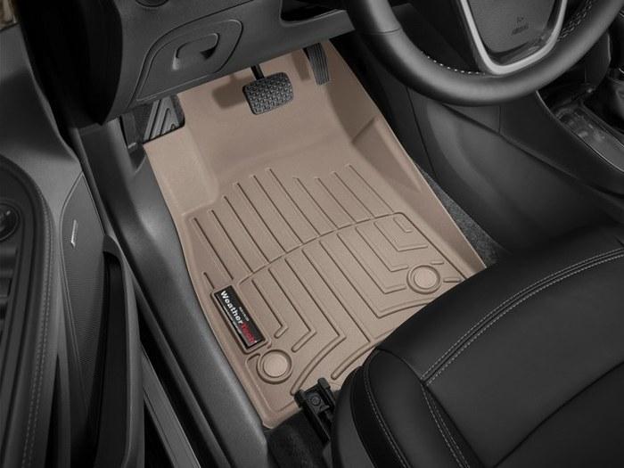 WeatherTech Buick Encore Floor Mats
