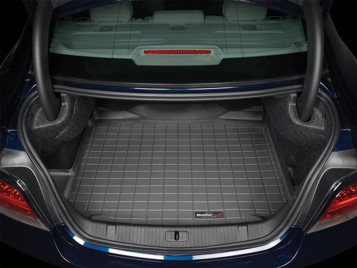 WeatherTech Buick LaCrosse Floor Mats