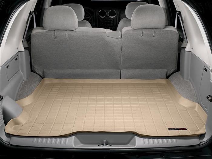WeatherTech Buick Rainier Floor Mats