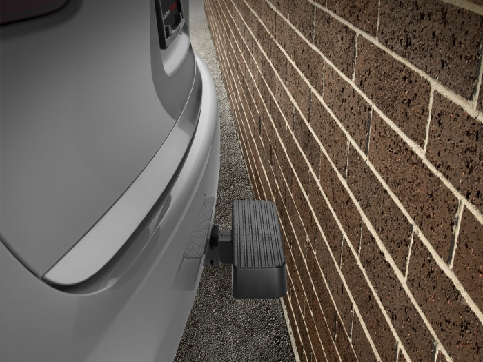 WeatherTech BumpStep Step & Bumper Protection