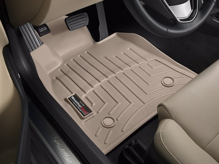 WeatherTech Cadillac CTS Floor Mats