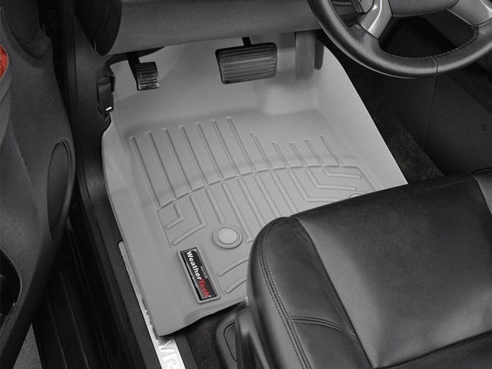 WeatherTech Cadillac Escalade EXT Floor Mats
